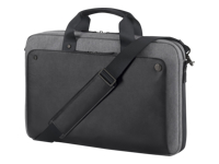 HP Executive Slim Top Load - Notebook carrying case - 15.6