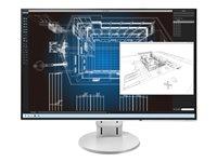 EIZO EV2456-WT, LCD: IPS-LED, ULTRA Slim rámeek 1mm, EcoView, Ec