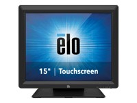Elo Desktop Touchmonitors 1517L AccuTouch Zero-Bezel - écran LED - 15""