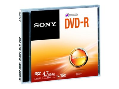 Sony DMR47SJ