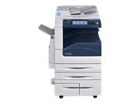Xerox WorkCentre 7855i - imprimante multifonctions ( couleur )