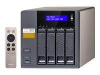 Qnap Serveur NAS TS-453A-4G