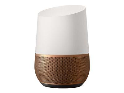 Google - Speaker grille / base - copper - for Google Home