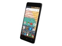 """Archos 45B Neon Smartphone dual-SIM 3G 8 GB microSDXC slot GSM 4.5"""""""