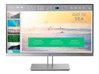 "HP EliteDisplay E233 - Monitor LED - 23"""