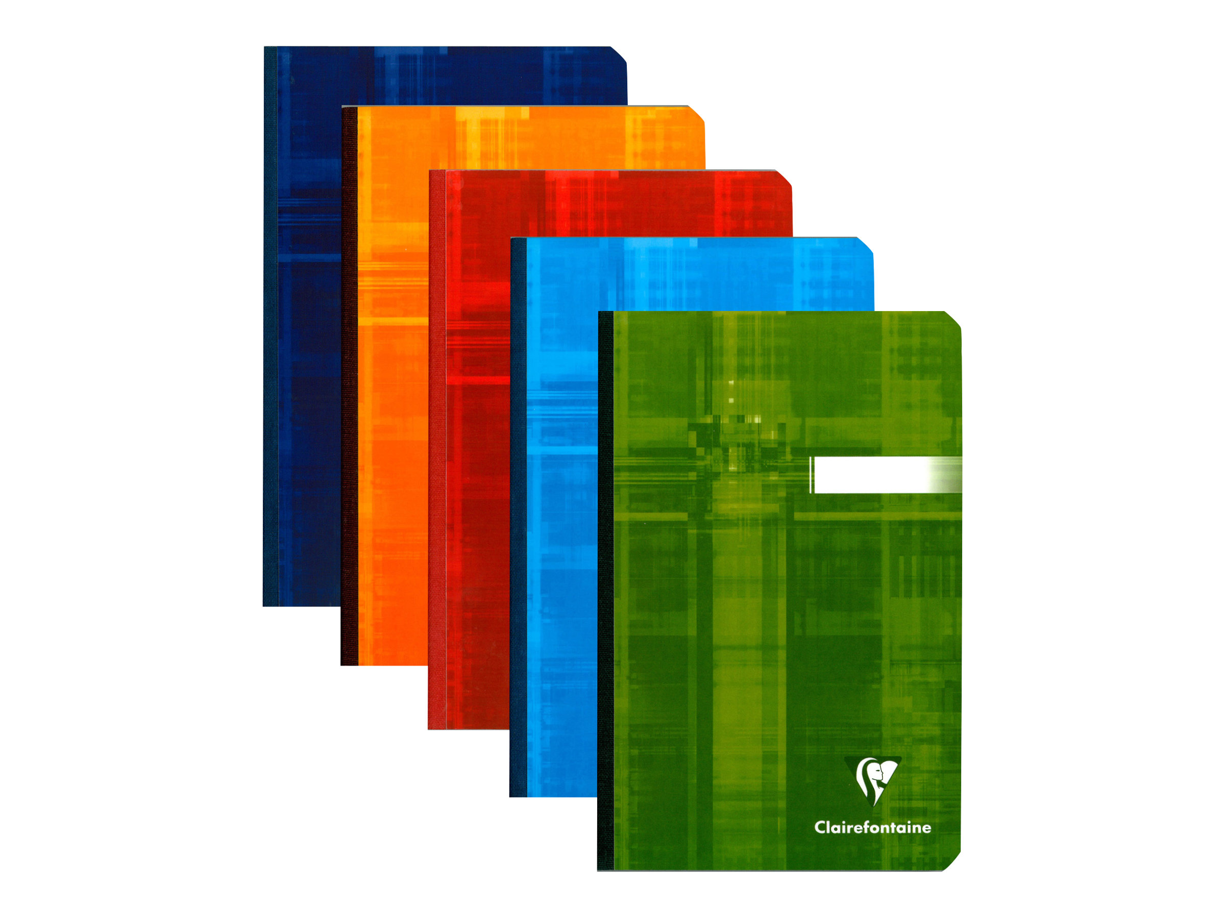 Clairefontaine a6 cahier carnets carnets for Fourniture de bureau papeterie