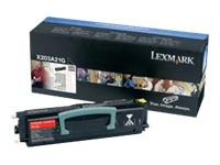 Lexmark Cartouches toner laser X203A21G