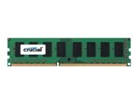 Crucial DDR3 CT25664BD160B
