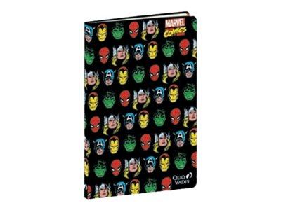 Quo Vadis Marvel Comics 14 - cahier