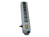 Tripp Lite Waber-by-Tripp Lite Power Strip 6SP
