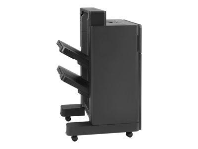 HP Stapler/Stacker - Zakladač/zásuvka sešívačky - pro LaserJet Enterprise Flow MFP M830; LaserJet Managed Flow MFP M830