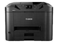 Canon MAXIFY MB5350 - imprimante multifonctions ( couleur )