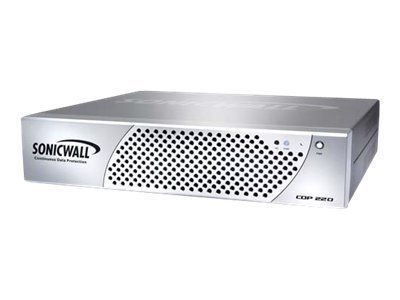 Dell SonicWALL CDP 220