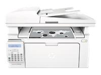HP LaserJet Pro MFP M130fn - imprimante multifonctions ( Noir et blanc )
