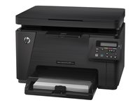 HP LaserJet Pro MFP M176n - Multifunction printer - color
