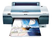 Epson Stylus Pro 4450 - imprimante grand format - couleur - jet d'encre