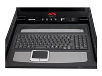 APC 17 Inch Rack LCD Console Drawer