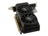 MSI, NVIDIA GeForce GTX750Ti