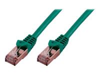 MCL Samar Cables et cordons r�seaux FTP6-2M/V