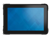 Targus SafePORT Rugged Max Pro - boîtier de protection pour tablette