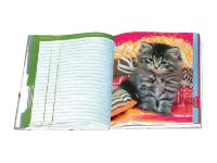 Oberthur Chatons Twins - cahier scolaire