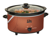 Maxi-Matic Elite Cuisine Football MST-600FB