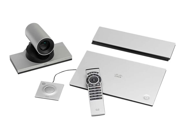 Cisco TelePresence System SX20 Quick Set with Precision HD 1080p 12x Camera   video conferencing kit