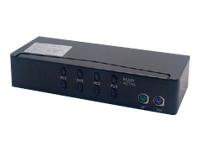 MCL Samar Switchs et Hubs CAS-463U