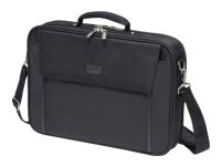 "Dicota Multi Plus Base Laptop Bag 15.6"" Bæretaske til notebook 15.6"""