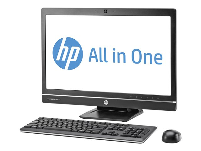 Hewlett Packard - Hp Promo 8300E Aio I53470 500G 4G 28 Pc