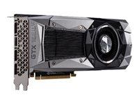 ZOTAC, GeForce GTX 1080 Ti FE/352b 11GB GDDR5