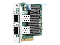 HPE 562FLR-SFP+ - Network adapter - PCIe 3.0 x8