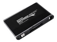 Kanguru Defender SSD300 FIPS Hardware Encrypted Solid state drive