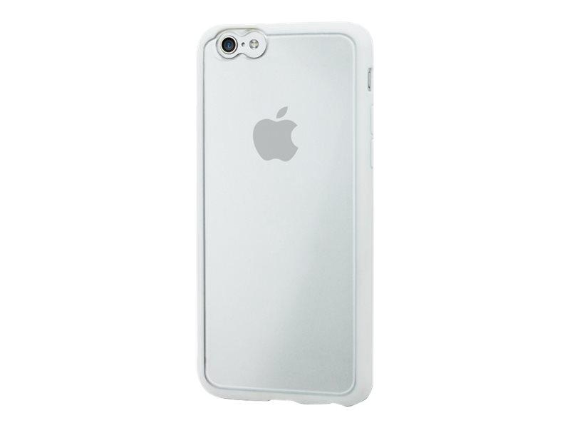 Muvit Myframe - Coque de protection pour iPhone 6 Plus - blanc