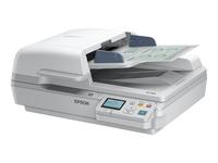 Epson WorkForce DS-6500N - scanner de documents