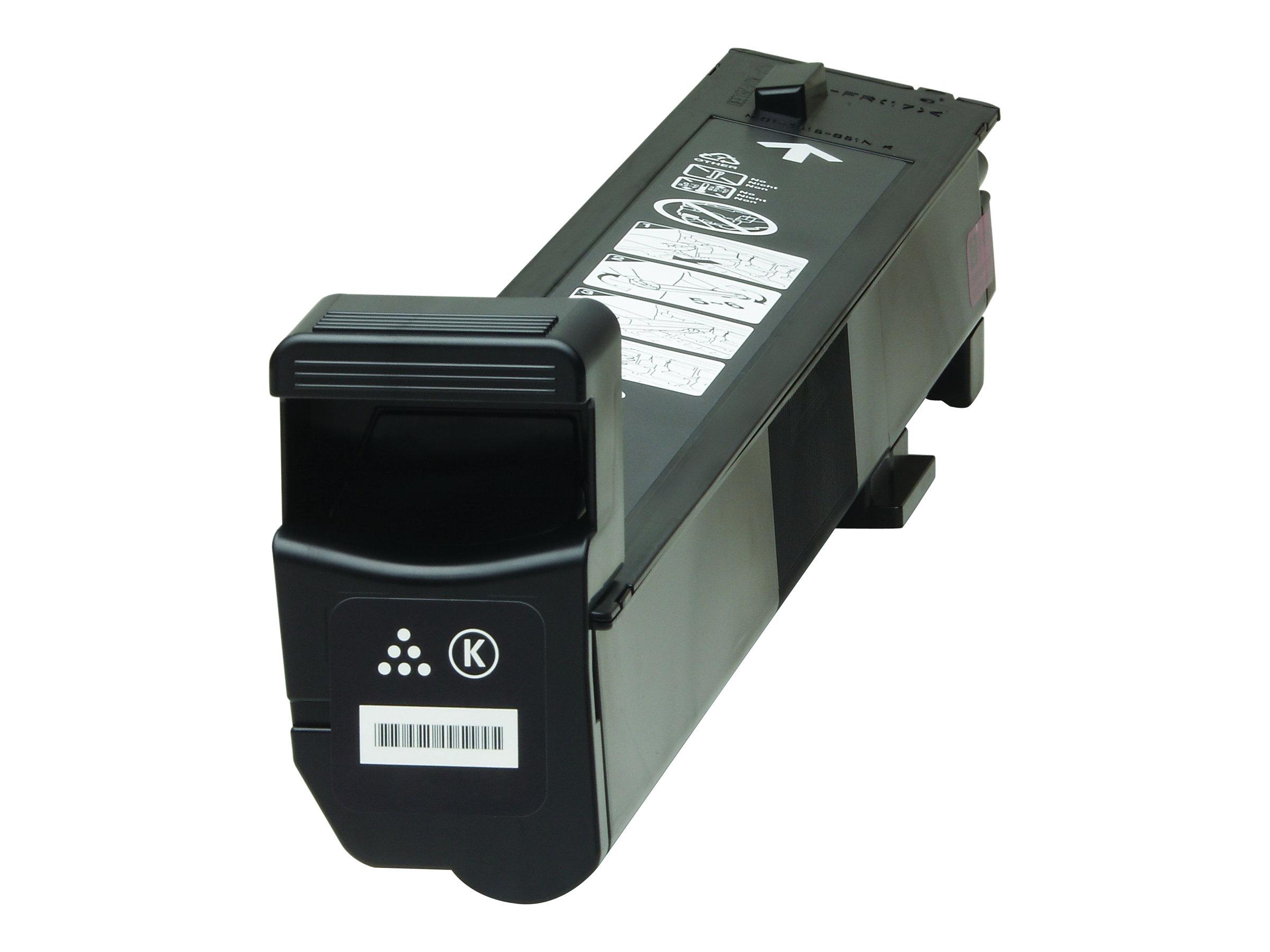 HP 825A - noir - originale - LaserJet - cartouche de toner (CB390A)