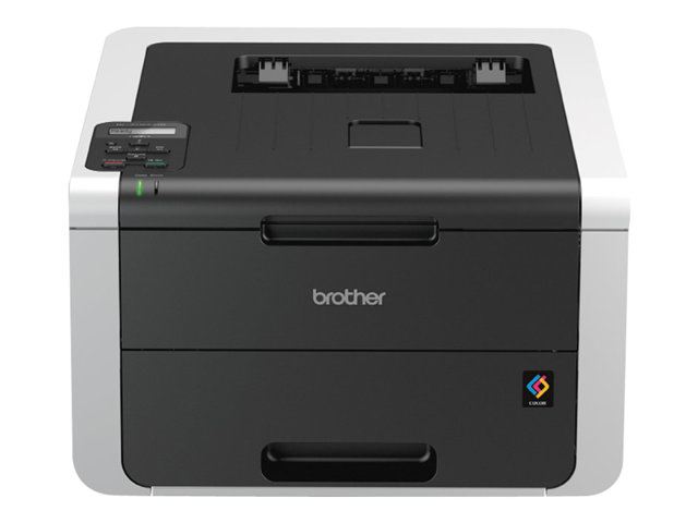 Image of Brother HL-3170CDW - printer - colour - LED