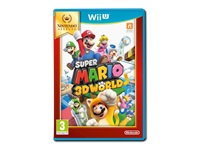 Super Mario 3D World Nintendo Selects Wii U Tysk