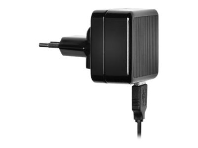 kensington absolutepower dual usb wall charger with usb adapters