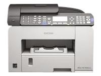 Ricoh Aficio SG 3100SNw - imprimante multifonctions ( couleur )