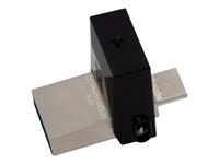 Kingston DataTraveler DTDUO3/32GB