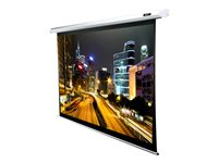 Image of Elite Spectrum Series Electric106NX - projection screen (motorized) - 106 in ( 269.2 cm )
