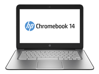 HP Chromebook 14 G1