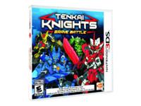 Tenkai Knights Brave Battle