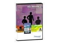 DATACARD - SOFTWARE ID Works Standard Edition571897-003