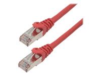 MCL Samar Cables et cordons r�seaux FCC6ABMSHF-20M/R