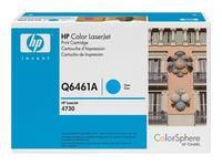 HP Cartouches Laser Q6461A