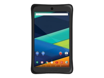"Visual Land PRESTIGE Elite 8QI - Tablet - Android 5.0 (Lollipop) - 16 GB - 8"" IPS (1280 x 800) - microSD slot - black"