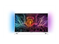 Philips 43PUS6501/12, Ultra HD, DVB-T2/C/S2, 108 cm, Ambilight 2