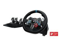 Logitech volante de carrera driving force G29 PS3/4+Pedales